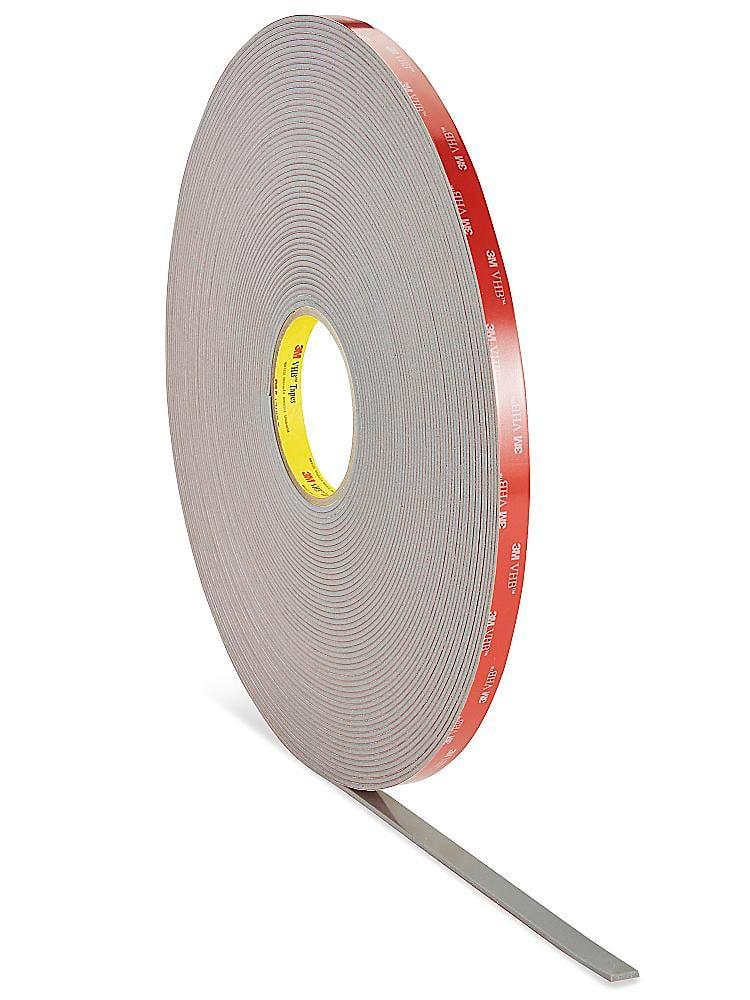 3M VHB (Very High Bond) Tapes